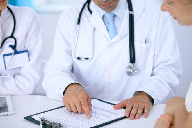 Um atestado assinado pelo seu médico também pode ajudar. Crédito: Andrei Rahalski | Dreamstime.com