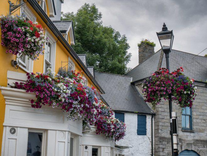 A pequena cidade de Westport conquista pelo charme, natureza e simpatia de seus habitantes. Crédito: Frank Bach   Dreamstime.com