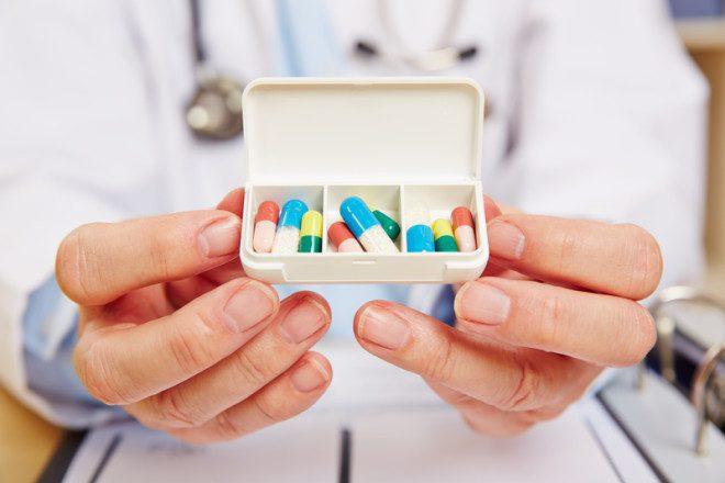 Como levar medicamento para a Irlanda. © Robert Kneschke | Dreamstime.com