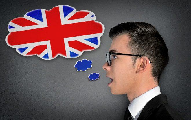 Tenha confiança ao fazer uma entrevista em inglês. Crédito: Fuzzbones   Dreamstime.com