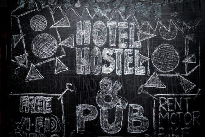 Duvide de ofertas muito baratas ao fechar sua acomodação num hostel. Crédito: Andrii Iarygin | Dreamstime.com
