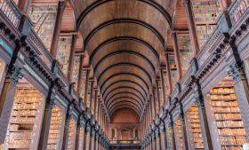 Como ingressar em uma universidade irlandesa?