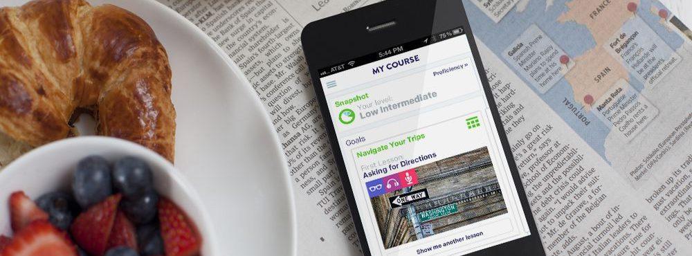 Cinco aplicativos para você aprender outro idioma