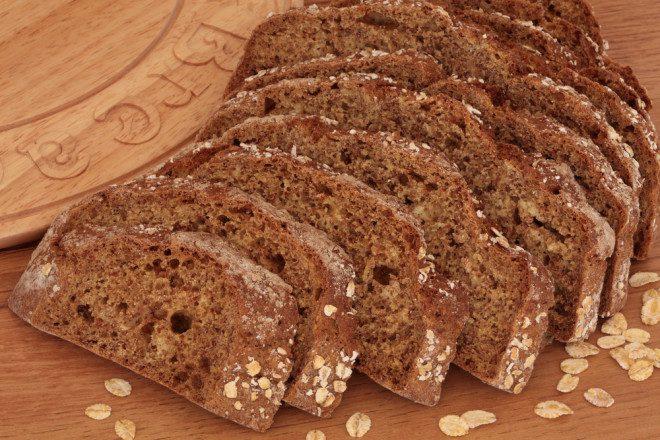 Como resistir a um Soda Bread quentinho? Créditos: Shutterstock.