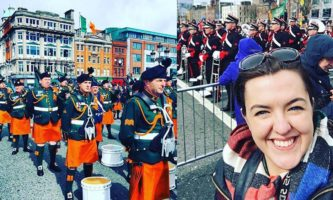 O que foi a Easter Rising 1916 – All That Jess#57