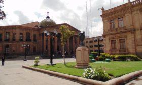 Blogueiros pelo mundo: San Luis Potosí, México