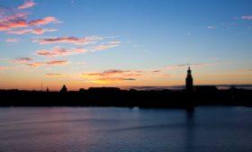 Blogueiros pelo mundo: Estocolmo, Suécia
