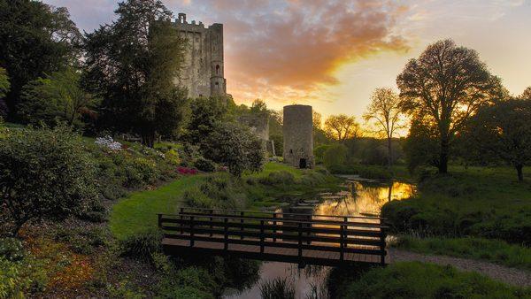Foto: Heritage Ireland