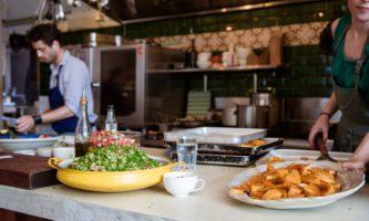 Cinco lugares para comer saudável em Dublin