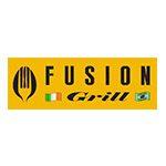 fusion grill