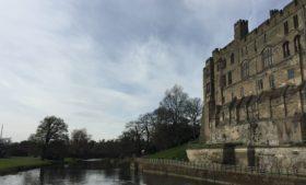 Blogueiros pelo mundo: Warwick, Inglaterra