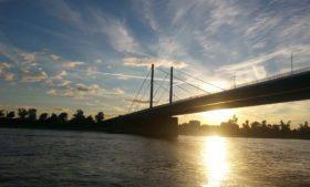 Blogueiros pelo mundo: Düsseldorf, Alemanha