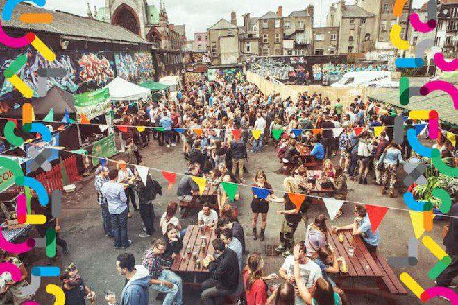 Reprodução: Dublin Buzz