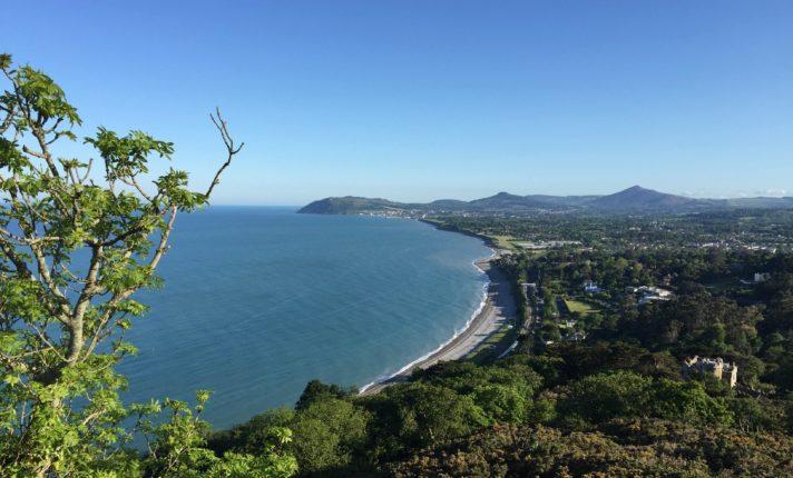 Vai dar praia: Partiu Killiney