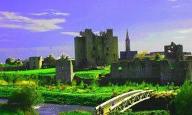10 destinos para um bate e volta a partir de Dublin