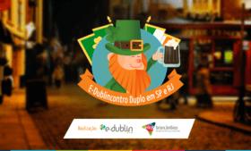 E-Dublincontro Duplo em SP e RJ com a Vital Intercâmbios