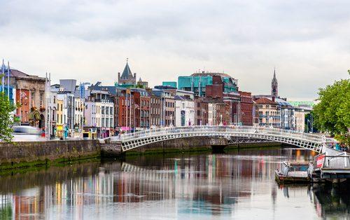 8 vantagens de se fazer um intercâmbio na Irlanda