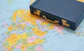 Irlanda muito além do visto de estudante