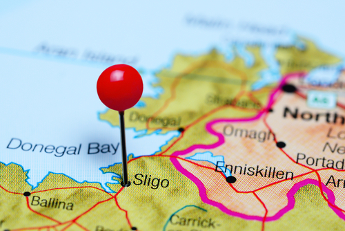 Destino: Sligo! Foto: Shutterstock