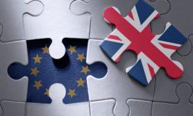 Reino Unido diz bye bye à União Europeia
