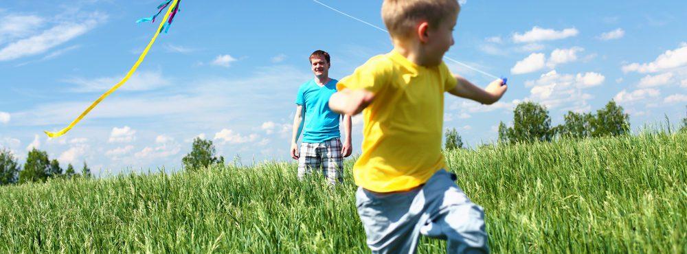 Intercâmbio na Irlanda com filhos pequenos: é possível?