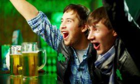 10 pubs pra assistir os jogos da Eurocopa em Dublin