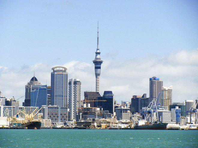 Nova Zelândia. Foto: Pixabay