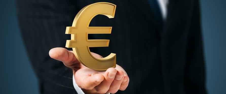 Essa é a melhor época para comprar Euros?
