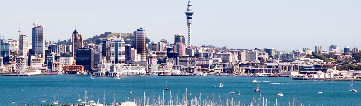 Cinco motivos para estudar na Nova Zelândia