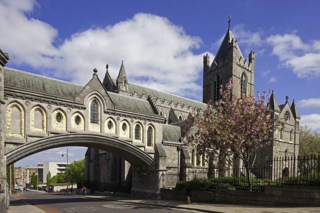 Reprodução: Christchurch Cathedral