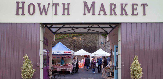 Reprodução: Howth Market