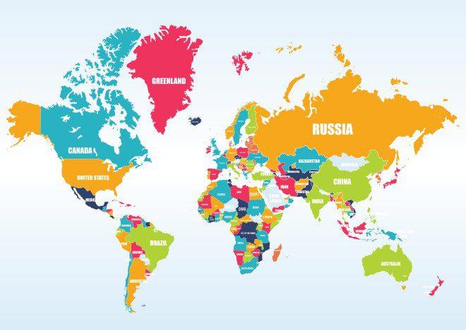 Voluntariado ao redor do mundo