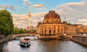 A Alemanha é um bom destino para se estabelecer?
