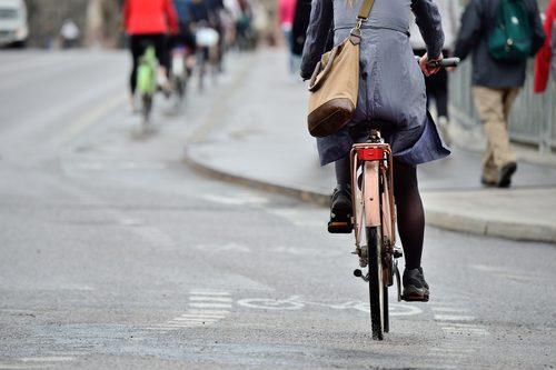 Já conhece o projeto Bike to Work?
