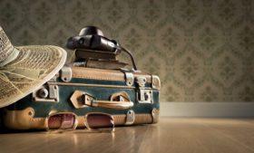 O que não levar na bagagem