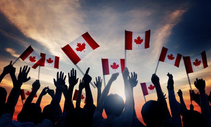 O Canadá é o destino para você?