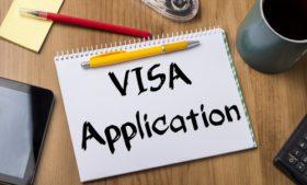 Ação de oportunistas dificultam agendamento on-line para vistos na Irlanda