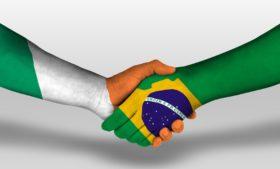 Irlanda terá Centro Cultural Brasileiro