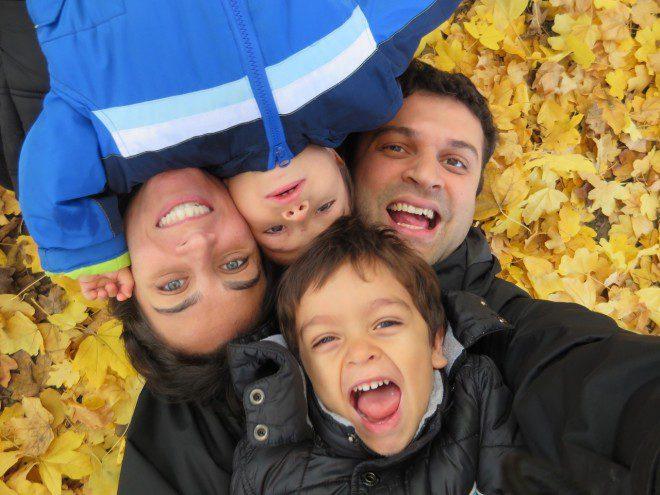 thumbnail_Maracy e Família