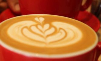 There's no place like… Foam Cafe