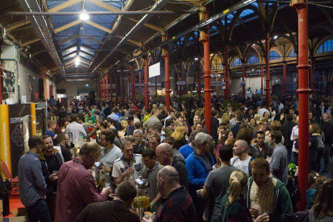 Reprodução: Irish Craft Beer Festival