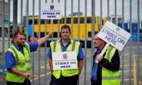Tudo que você precisa saber sobre a greve de ônibus na Irlanda