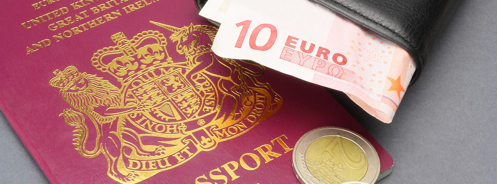Comprovação dos 3mil euros tira o sono dos intercambistas