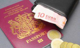 Comprovação dos 3 mil euros para Irlanda: Como fazer?