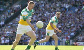 Já pensou em praticar Futebol Gaélico na Irlanda?