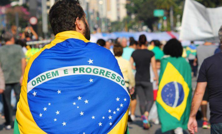 Eleições municipais no Brasil: saiba como justificar na Irlanda