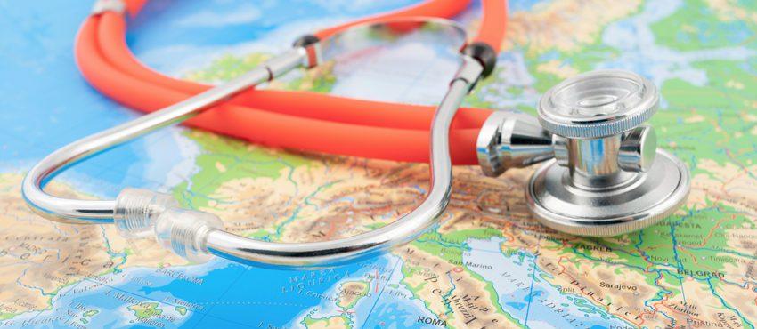 Como funciona um seguro de viagem?