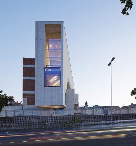 Reprodução: CCN Architects