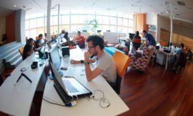 Brasileiros dominam as vagas de TI na Irlanda