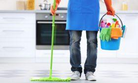 Trabalhando como cleaner na Irlanda – Como evitar o assédio